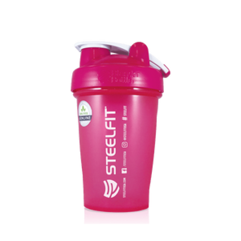 STEELFIT BLENDER BOTTLE® SHAKER
