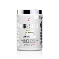 PURE STEEL CREATINE MONOHYDRATE
