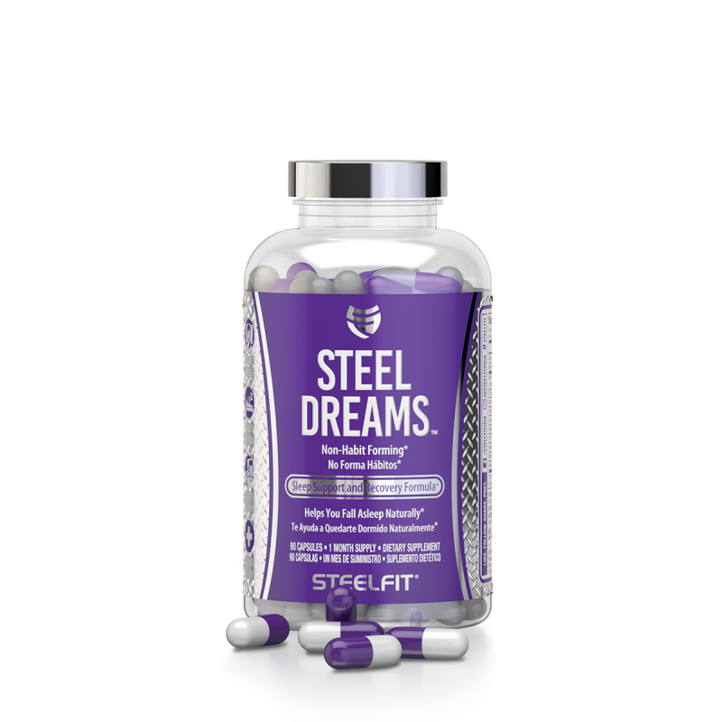 STEEL DREAMS